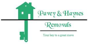 Pavey & Haynes Removals Ltd