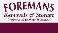 Foreman's Removal's