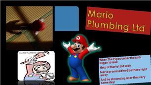 Mario Ioan Plumbing Ltd