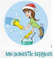 MM Domestic Services London Ltd