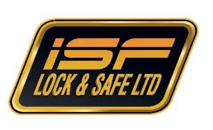 ISF Lock and Safe Ltd