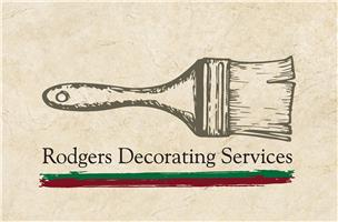 Rodgers Decorating Services