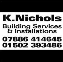 K. Nichols Building Services & Installations