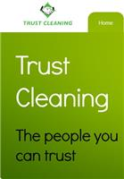 Trust Cleaning Ltd