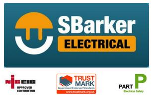 S Barker Electrical Ltd