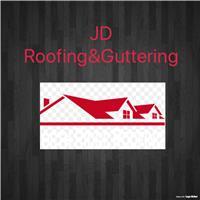JD Roofing & Guttering