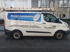 Shanes Installations Ltd