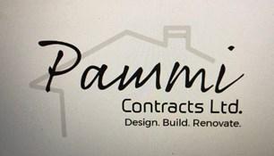 Pammi Contracts Ltd