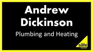 Andy Dickinson Plumbing & Heating