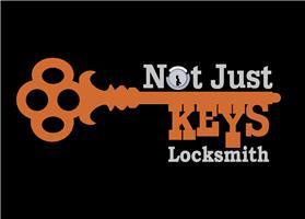Not Just Keys
