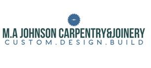 M.A Johnson Carpentry & Joinery