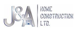 J&A Home Construction Ltd