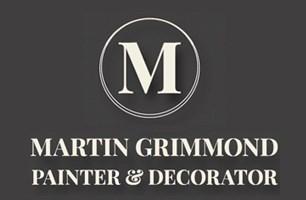 Martin Grimmond Painter and Decorator