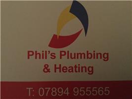 Phil's Plumbing & Heating