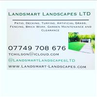 Landsmart Landscapes Ltd