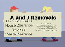 A&J Removals