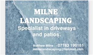 Milne Landscaping