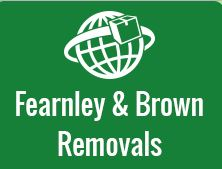 Fearnley & Brown Removals