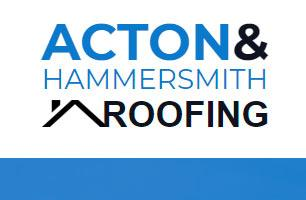Acton and Hammersmith Roofing