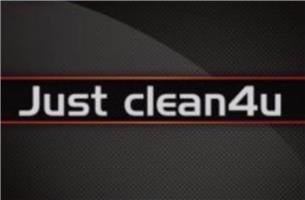 Just Clean4U