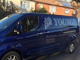 Youngs Plastering and Maintenance