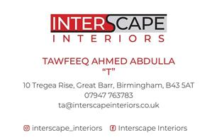 Interscape Interiors Limited