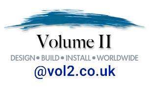 Volume II Ltd