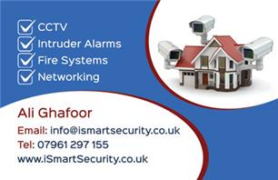 ismart security ltd