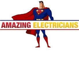 Amazing Electricians Ltd