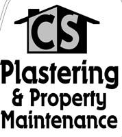 CS Plastering