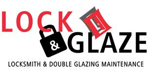 Lock & Glaze