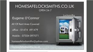 Homesafelocksmith.co.uk