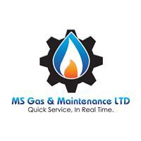 MS Gas & Maintenance Ltd