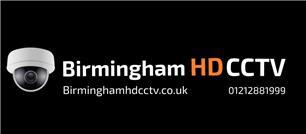 Birmingham HD CCTV