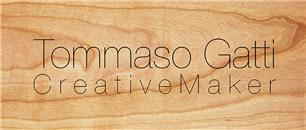 Tommaso Gatti Creative Maker