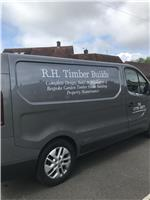 RH Timber Builds
