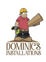 Dominic's Installations