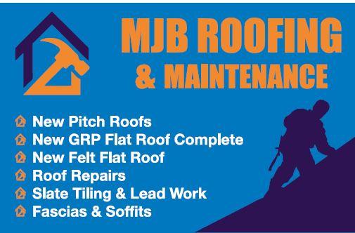 M J B Roofing Maintenance Roofer Stockbury Checkatrade