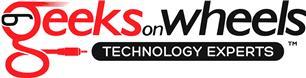 Geeks-on-Wheels London Ltd