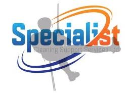 Specialist Cleaning Support Services Ltd