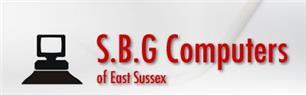 S.B.G. Computers