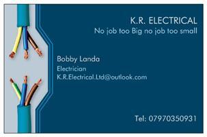 KR Electrical