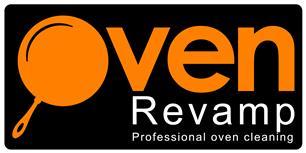 Oven Revamp