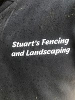 Stuart's Fencing and Landscaping