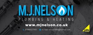 M.J.Nelson Plumbing & Heating