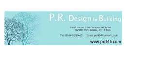 PR Design for Building