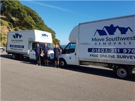 Move Southwest Ltd