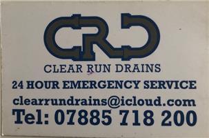 Clear Run Drains