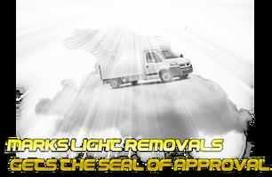 Marks Light Removals