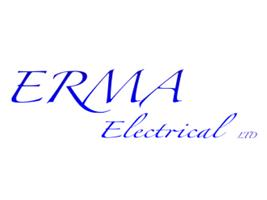 Erma Electrical Ltd Alarmssecurity Electrician Pat Testing Tv
